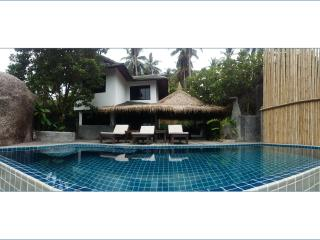 Koh Tao Heights - 2 BR Boutique Villa - 2