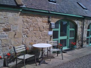 Holiday Cottage near Alnwick