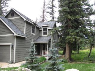 Windwalker Lodge, Estes Park