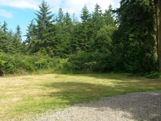 Lovely Home on Private Acreage Port Townsend