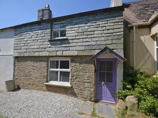 JESSC Cottage in Port Isaac, Tredrizzick