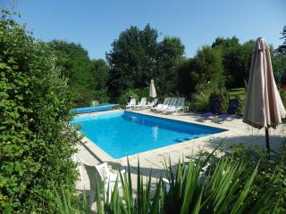 Soleil -SPECIAL OFFER 22 August - 5 September, Vouvant
