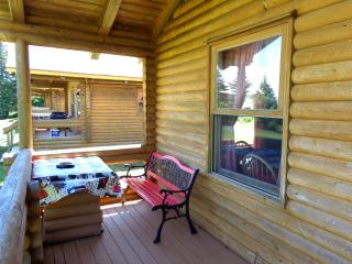 single cottage 4, Margaree Forks