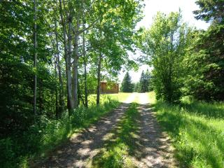 single cottage 3, Margaree Forks
