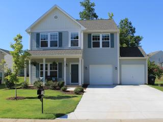 Mount Holly Haven: New, Modern, and Spacious, Charlotte
