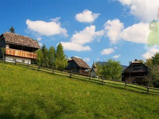 Holiday home in the  nature - renovated granaries,, Luce