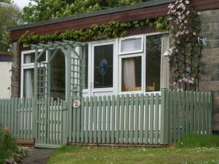 2 Bedroom Holiday Chalet sited in Cornwall, Kilkhampton