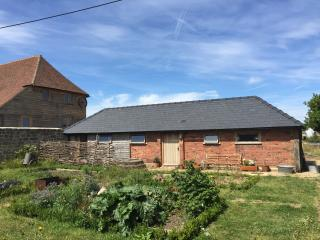 Luxury accomodation on a smallholding., Hastings