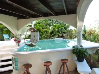 Greek Style/OceanViews/PRIVATE/Beach /POOL/10ppl, Puerto Jimenez