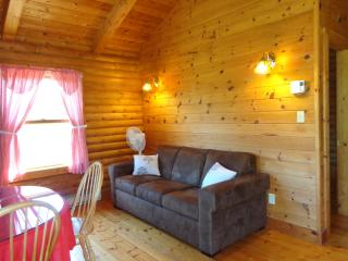 double cottage 2, Margaree Forks