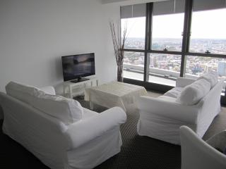 Apartment in the Sky, Sleeps 4/ Heart of CBD, Brisbane