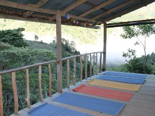 Chakra Adventure and Wellness Lodge, San Isidro de El General