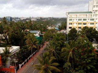 Serviced Apartment / Home Stay in Trivandrum, Thiruvananthapuram (Trivandrum)