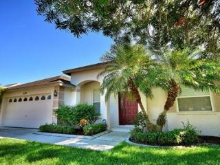 Bradenton - 4BD/3BA Pool Home - Sleeps 8 - P403
