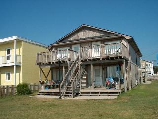 Blue Marlin Beach Vacation Lodging, Kure Beach