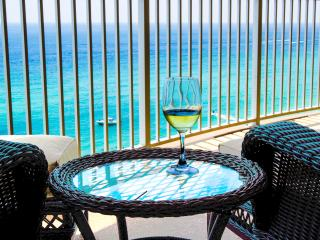Latitude Adjustment- 2BR/2BA Gulf Front w/Sweeping Views-AVAIL11/21-11/28-Panama City Beach!
