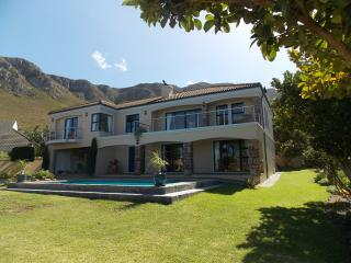 Francolin Close, Hermanus