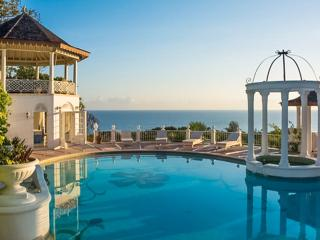 Mahogany Hill at Tryall Club, Sleeps 10, Montego Bay