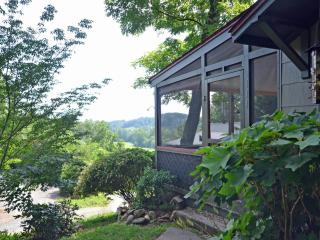 Valley View Cottage, Bryson City
