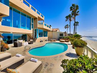 Bird Rock Cove, Sleeps 10, La Jolla