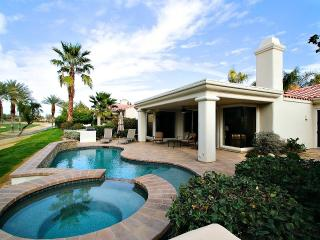 Escape to PGA West Nicklaus Private, La Quinta