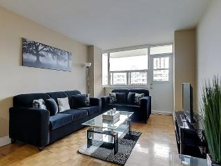 2 bdrm FURNISHED suite PRIME location WOW! 1119, Toronto