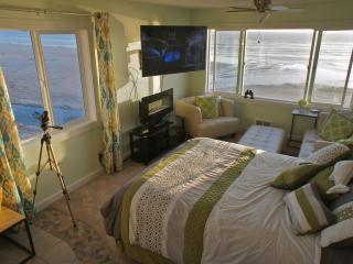 Luxurious Penthouse Suite Overlooking the Beach, Lincoln City