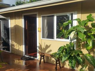 Cottage at the Ocean, Pahoa