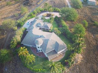 Kohalahome - Secluded 6BR Kohala Coast Estate, Waimea
