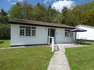 MERRYFIELD HAVEN, detached, ground floor, WiFi, pet-friendly, near Liskeard, Ref 925177