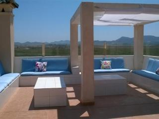 Penthouse - Large Balcony - Roof Terrace - Sea and Pool Views - 3308, Los Nietos