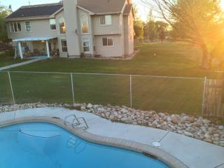Spacious Country Home with Pool near Boise, Kuna