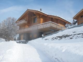 Beautiful Chalet With Pool Haute Nendaz nr Verbier
