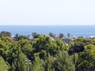 Sitges double room let
