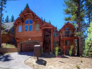 Stunning 6 BR House With Access To the Forest for Hiking and Biking ~ RA61069, South Lake Tahoe