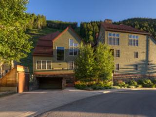 Etta Place #10 (1 bedroom, 1 bathroom), Telluride