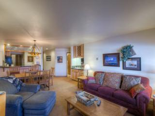 Etta Place Too #105 (2 bedrooms, 2 bathrooms), Telluride