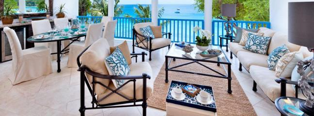 SPECIAL OFFER: Barbados Villa 356 Located On A Beautiful West Coast Beach., Holetown