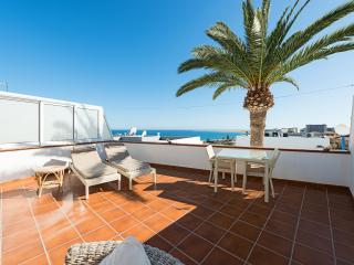 ★ Super bungalow + nice apartment  with v1ews  ★, Maspalomas