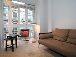 Easo Suite 3 Apartment - Modern & city centre, Donostia-San Sebastián