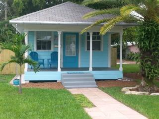 The Cottage at Audrey Place, Wilton Manors
