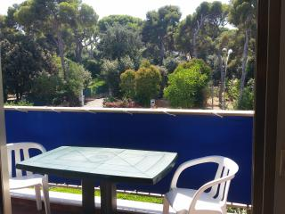 Studio in a beautiful residence with swimming pool, Roquebrune-Cap-Martin