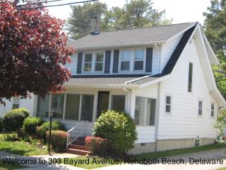 Great Rehoboth House, Rehoboth Beach