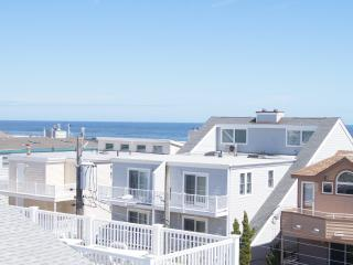 A Diamond in Paradise, Ocean City