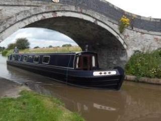 Adele Marie - 58ft Well Equipped Narrowboat, Tattenhall