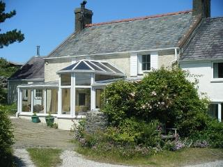 Fully modernised character cottage near Aberdaron