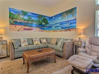 Beautiful New 4 Bedroom Townhouse at the exclusive Padre Beach View complex, Corpus Christi