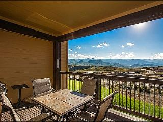Five Minute Drive from Main Street - Beautiful Mountain Views (25474), Park City