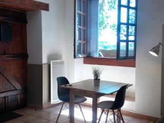 Glamour and traditional flat in center river view, Toulouse