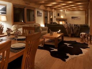 Blue Bird Lodge | Fully Catered | Price per Person, Morzine